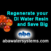 Best DI Water Solutions in North America